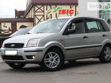 Ford Fusion 1.4                                            2003
