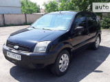 Ford Fusion 1.4                                              2004