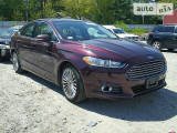 Ford Fusion 2.0 TIT                                            2013
