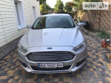 Ford Fusion ecoboost                                            2014