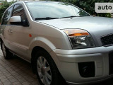 Ford Fusion 1.6                                            2011