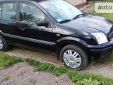 Ford Fusion 2002