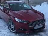 Ford Fusion Gibrid