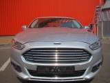 Ford Fusion EcoBust