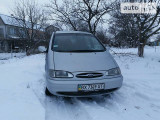 Ford Galaxy GOLD EDITION 1.9 TDI                                            1998