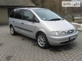 Ford Galaxy 1.9TDI                                            2000