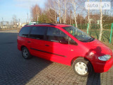 Ford Galaxy 1.9 TDi                                            1999