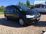 Ford Galaxy 1.9 TDi                                            2003