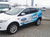 Ford Kuga Titanium 2.0 TDCI AT                                            2016