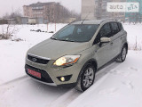 Ford Kuga 4WD TURBO                                            2010