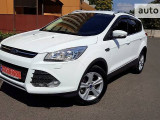 Ford Kuga diesel official                                            2016