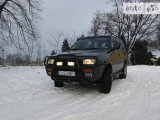 Ford Maverick 1995