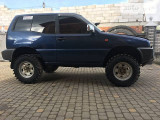 Ford Maverick 1996