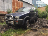 Ford Maverick GLX                                            1994