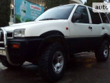 Ford Maverick 1997