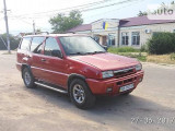 Ford Maverick Tds                                            1996