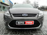 Ford Mondeo 2.0 EcoBoost                                            2012