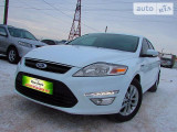 Ford Mondeo TURBO ECOBOOST                                             2012
