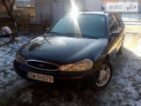 Ford Mondeo 1.8TD                                            1998