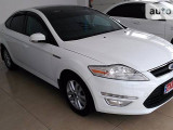 Ford Mondeo 1.6 MT Turbo Trend                                            2012