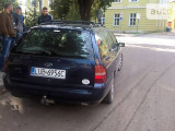 Ford Mondeo 2                                            1999