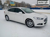 Ford Mondeo SE                                            2015
