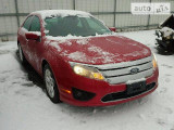 Ford Mondeo SE                                            2012
