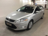 Ford Mondeo Collection 103 kw                                            2013