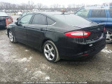 Ford Mondeo S                                            2016