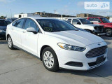 Ford Mondeo S                                            2013
