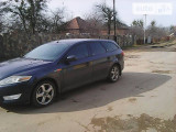 Ford Mondeo 1.8Д ЧІА                                            2008