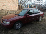 Ford Mondeo 1                                            1993