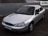 Ford Mondeo 2                                            1996