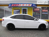 Ford Mondeo 1.6d                                            2013
