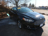 Ford Mondeo 2.0                                            2013