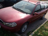 Ford Mondeo 2                                            2000