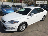Ford Mondeo 1.6 Eco Bust TURBO                                            2013