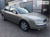 Ford Mondeo ideal2.0                                            2003
