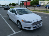 Ford Mondeo Ecoboost                                            2014