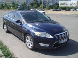 Ford Mondeo 2.0i                                            2007