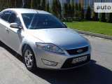 Ford Mondeo 4                                            2010