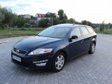 Ford Mondeo 1.6 TDCI Ecoboost                                            2011