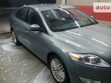 Ford Mondeo 2.0 TD                                            2007