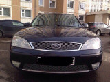 Ford Mondeo 1.8                                            2007