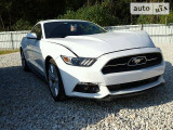 Ford Mustang 310hp ecoboost                                            2016