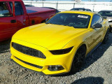 Ford Mustang 2.3  310лс                                            2015