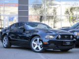 Ford Mustang GT                               5.0                                            2012