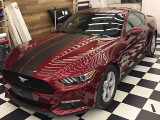Ford Mustang 2.3 Eco boost                                            2016