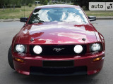Ford Mustang 4,6l                                             2006