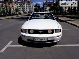 Ford Mustang GT 4.6                                            2008